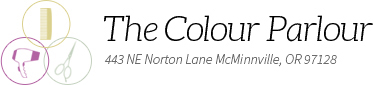 The Colour Parlour - 443 NE Norton Lane Mcminnville, OR 97128