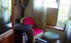 Oregon Hair Salon - The Colour Parlour - chair