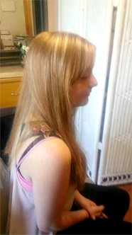 Salon Services: Highlights, Haircuts McMinnville OR | The Colour Parlour - girl
